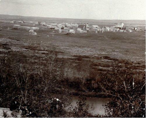 Original Town Site