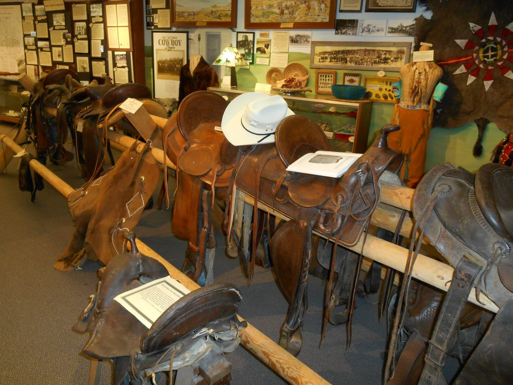 saddles-exhibit
