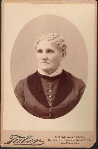 """Mother"" Mary Bickerdyke"